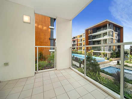 Apartment - 715B/5 Pope Str...