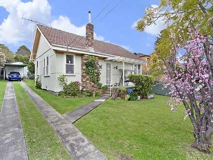 House - 9-11 Victoria Stree...