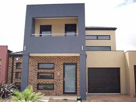 Townhouse - 1/7 Halladale A...