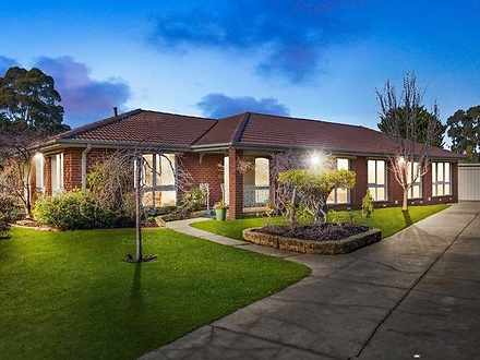 House - 7 Linlithgow Way, M...