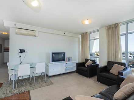 Apartment - 129/996 Hay Str...