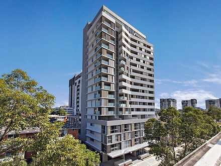 Apartment - 804/38 Victoria...