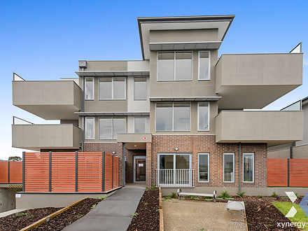 Apartment - U204/8 Podmore ...