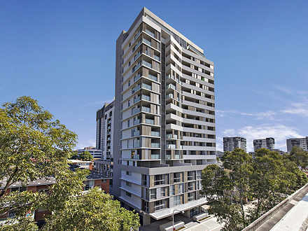 Apartment - 107/36-38 Victo...