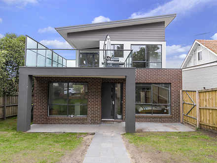 Townhouse - 1/3 Cliff Road,...