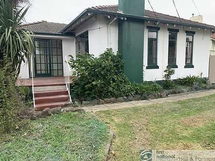 House - 2 Menzies Avenue, D...