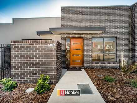 Townhouse - 36 Finemore Str...