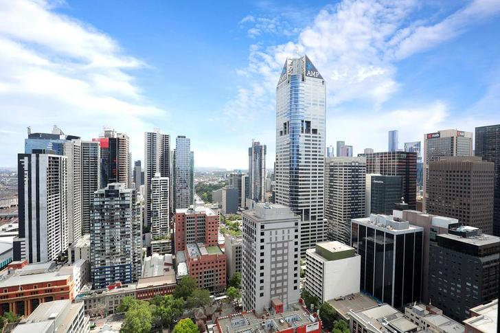 3405/568 Collins Street, Melbourne 3000, VIC Unit Photo
