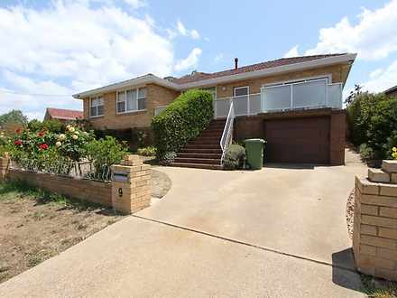 House - 9 Kinkora Place, Qu...