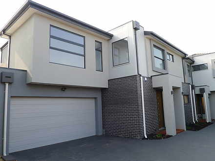 Townhouse - 2/9 South Road,...