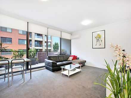 Apartment - 366/221-229 Syd...