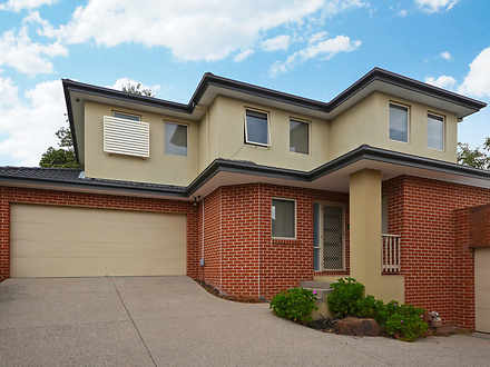 House - 2/590 Waverley Road...