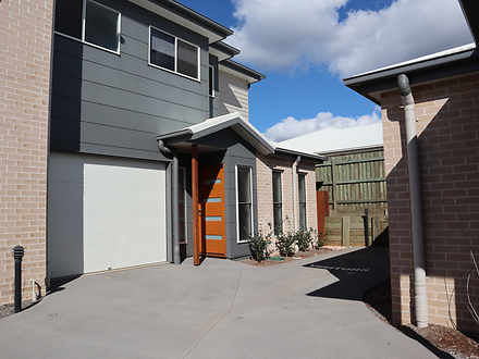 Townhouse - 13/436 Hume Str...