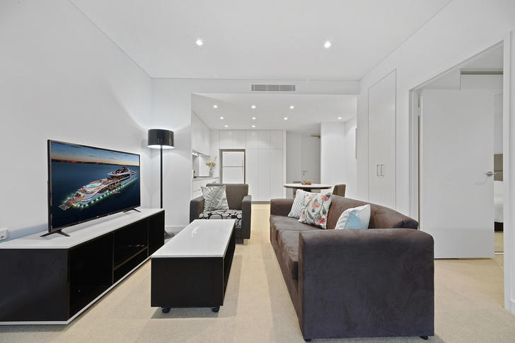 Apartment - 201/14 Hilly St...