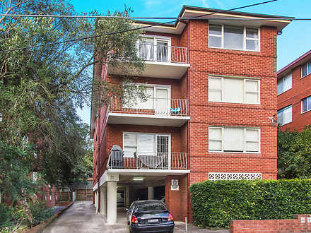 Unit - UNIT 7/39 Market Str...