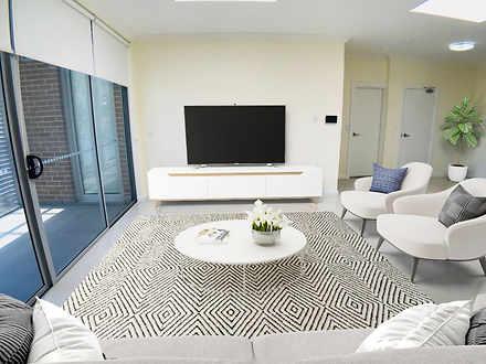 Apartment - 4/49A Albert St...