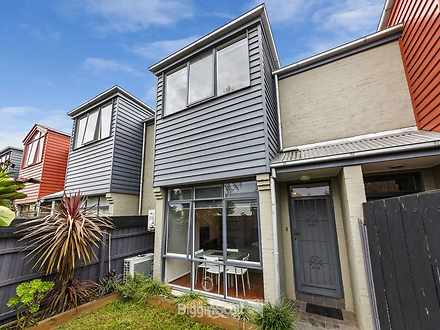 Townhouse - 5/19 Palmer Str...