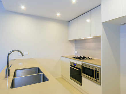 Apartment - 317/8 Baywater ...