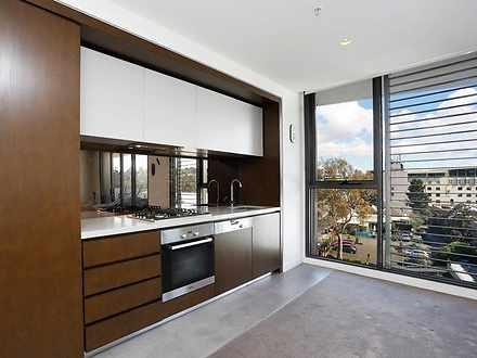 407/1 Acacia Place, Abbotsford 3067, VIC Apartment Photo