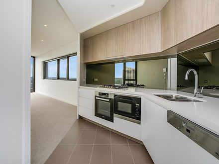 Apartment - 2509/486 Pacifi...