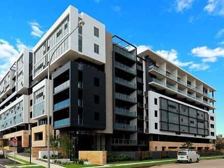 Apartment - 501/1 Waterway ...