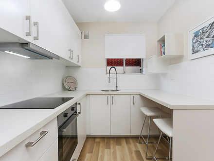Apartment - 33/27 Dover Roa...