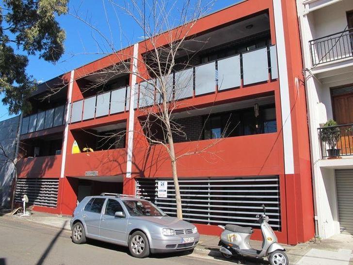 2/568-572 King Street, Newtown 2042, NSW Apartment Photo