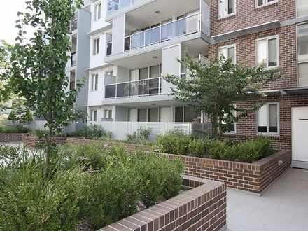Apartment - 5/40-50 Union R...