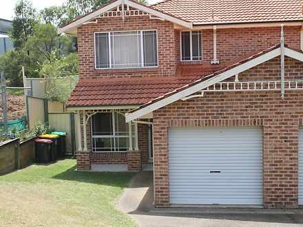 1/67 Valerie Street, Baulkham Hills 2153, NSW Townhouse Photo