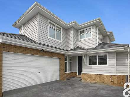 Townhouse - 2/46 Compton St...