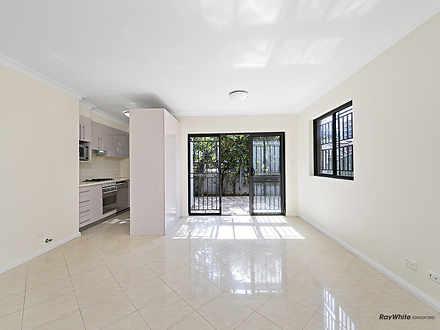 Apartment - 4/23-25 Houston...