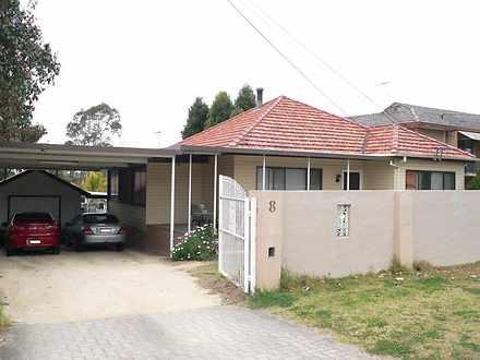House - 8 Australia Street,...