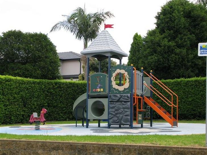 2/6 St Jude Crescent, Belmore 2192, NSW Unit Photo