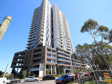1107/6A Atkinson Street, Liverpool 2170, NSW Apartment Photo