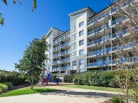 Apartment - 203/81-86 Coura...