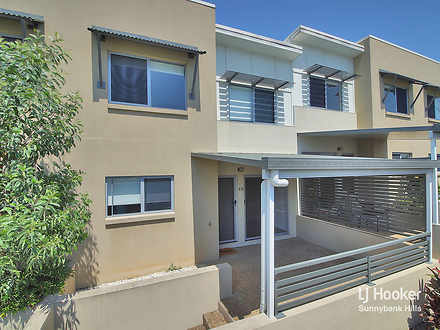 Townhouse - 231/85 Nottingh...