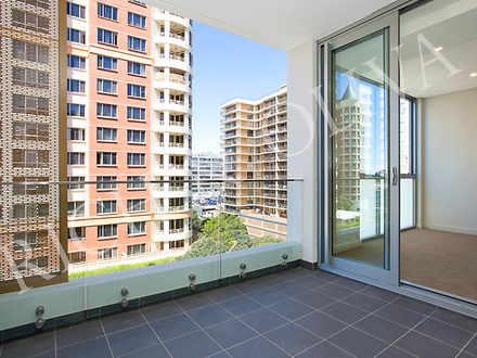 Apartment - 604/23-25 Churc...