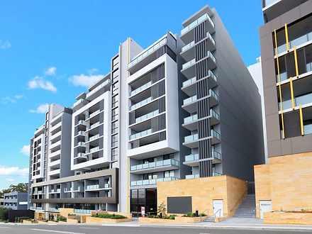 B801/14 Woniora Road, Hurstville 2220, NSW Apartment Photo