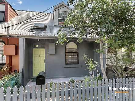 17 Commodore Street, Newtown 2042, NSW House Photo