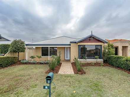 House - 5 Batoni Way, Ashby...