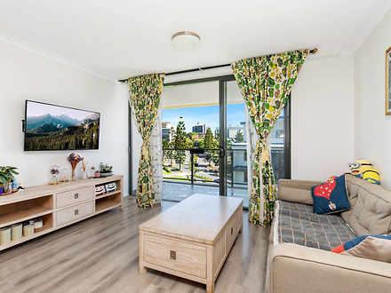 Apartment - 802/41 Ramsgate...