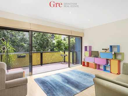 Townhouse - 2/135 Melville ...