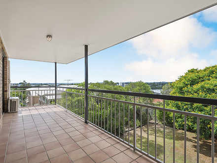 Unit - 8/44 Toombul Terrace...