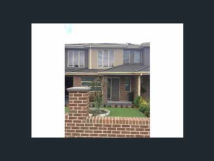 Townhouse - 1/7 Currajong S...