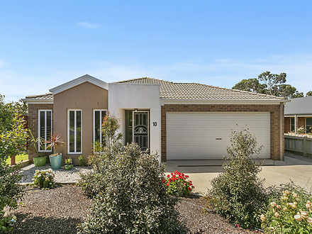 House - 10 Hakea Court, Cow...