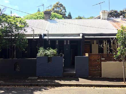 Terrace - 46 Angel Street, ...