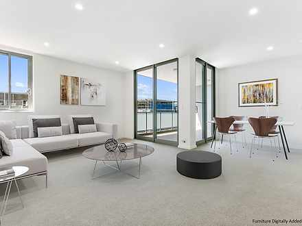 Apartment - 306/10 Pinnacle...