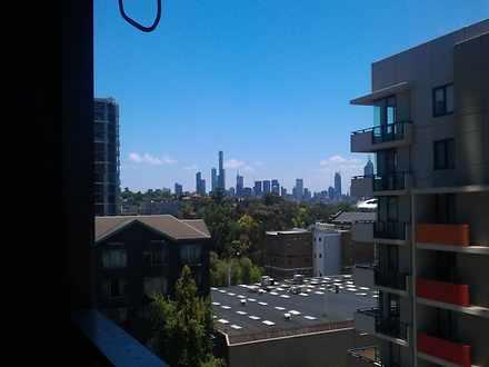 Apartment - 520/35 Malcolm ...