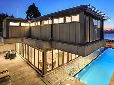 House - 1A New South Head R...