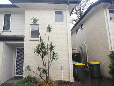 Townhouse - 6/17 Butcher Av...
